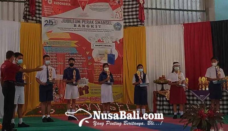 www.nusabali.com-smpn-2-selat-raih-dua-gelar-lomba-mapel