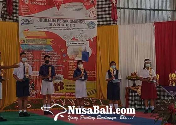 Nusabali.com - smpn-2-selat-raih-dua-gelar-lomba-mapel