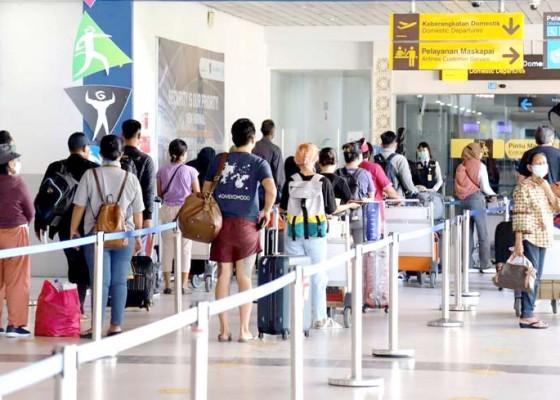 Nusabali.com - tarif-rapid-antigen-di-bandara-ngurah-rai-turun