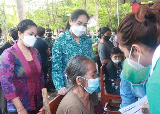 Nusabali.com - jembrana-target-vaksinasi-501-penyandang-disabilitas