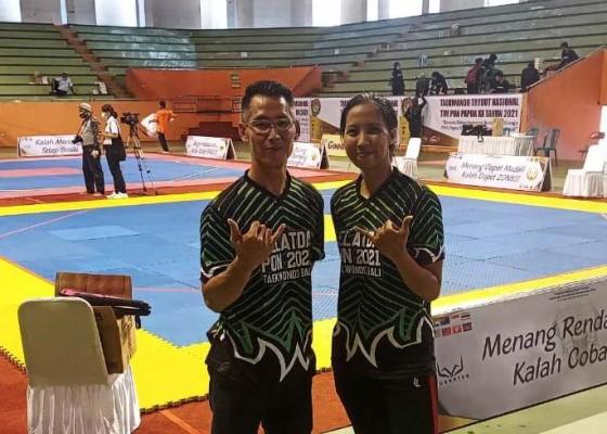 Nusabali.com - atlet-taekwondo-pelajari-rival