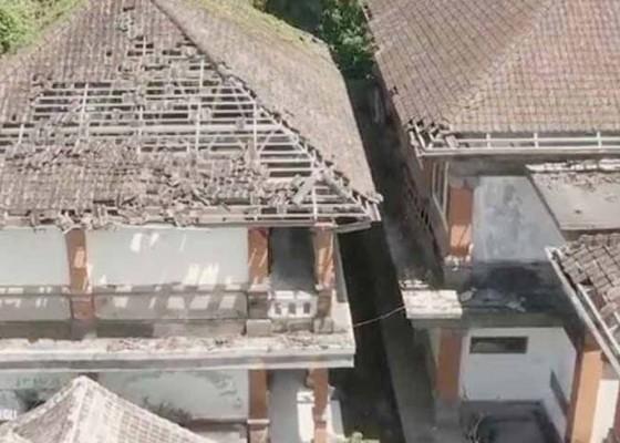 Nusabali.com - belasan-tahun-tanpa-perawatan-gedung-blk-rusak