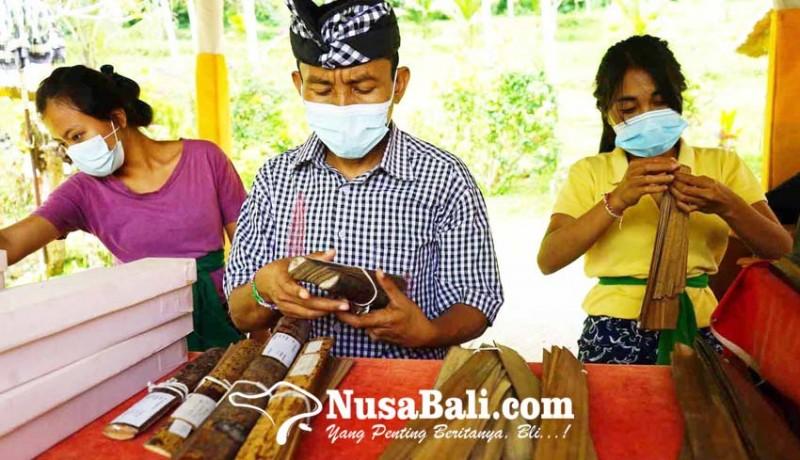 www.nusabali.com-museum-lontar-di-dukuh-penaban-terimbas-covid-19