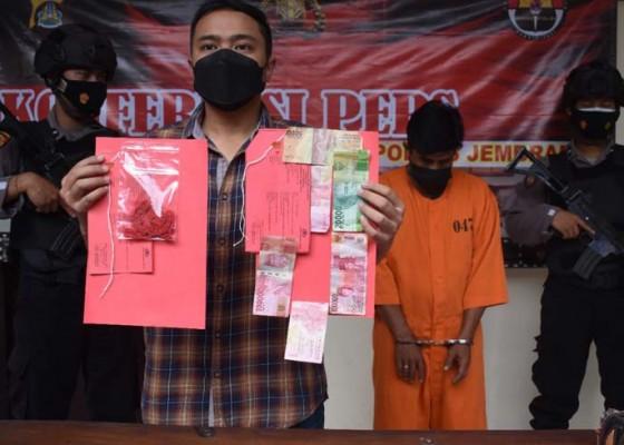 Nusabali.com - polisi-tahan-penyelenggara-tajen