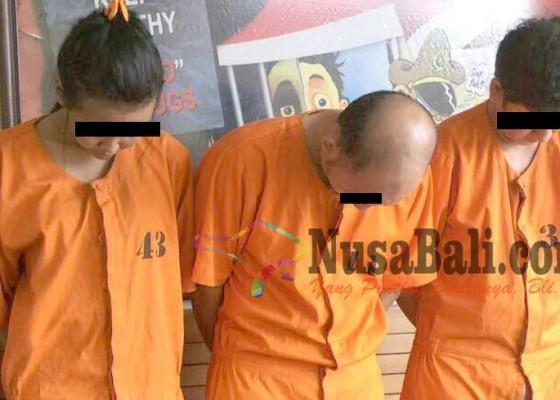 Nusabali.com - mahasiswi-cantik-digerebek-di-kamarnya-ada-ekstasi