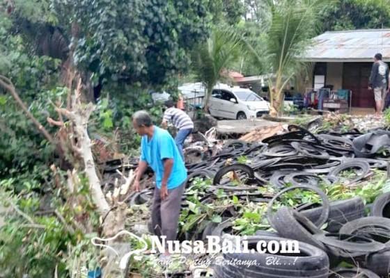 Nusabali.com - desa-dauh-puri-bangun-tps3r-target-operasi-januari-2022