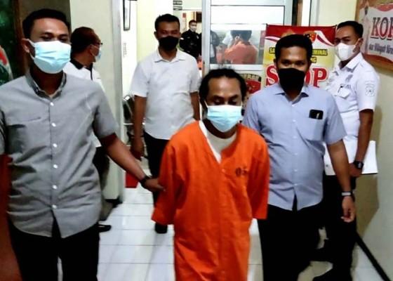 Nusabali.com - masa-penahanan-tersangka-bapak-setubuhi-anak-diperpanjang