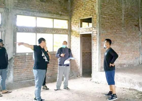 Nusabali.com - gedung-mangkrak-akan-difungsikan-jadi-kantor-opd