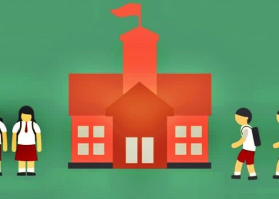 Nusabali.com - badung-petakan-kesiapan-sekolah