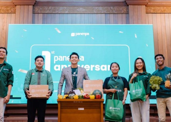 Nusabali.com - perjalanan-startup-agritech-bali-panenpa-hadirkan-kolaborasi-sinergi-hingga-ekspansi