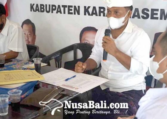Nusabali.com - bidik-9-kursi-gerindra-karangasem-kebut-konsolidasi