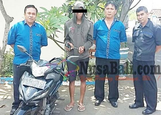 Nusabali.com - siswi-sma-diperkosa-kenalan-bbm