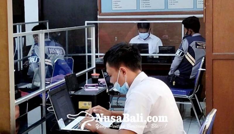 www.nusabali.com-satpol-pp-dan-dishub-buleleng-dimintai-keterangan