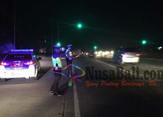 Nusabali.com - antisipasi-balap-liar-di-bypass-polisi-tingkatkan-patroli
