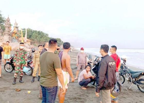 Nusabali.com - trek-trekan-4-orang-abg-dan-5-motor-diamankan