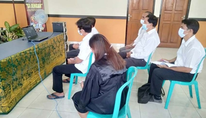 www.nusabali.com-eks-kadis-pariwisata-buleleng-dituntut-hukuman-4-tahun-penjara