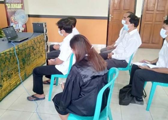 Nusabali.com - eks-kadis-pariwisata-buleleng-dituntut-hukuman-4-tahun-penjara