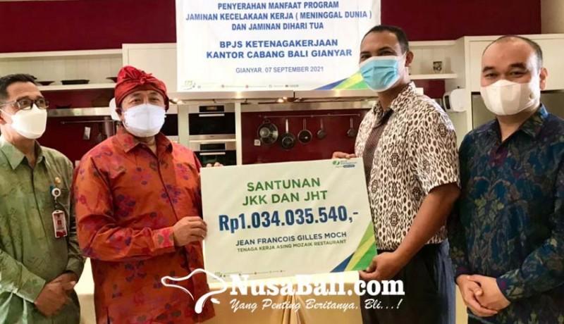 www.nusabali.com-tka-di-ubud-dapat-santunan-kematian-rp-1034-m