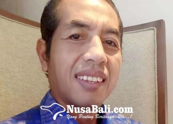 Nusabali.com - h-2-penutupan-baru-satu-pejabat-daftar-calon-sekda-kota-denpasar