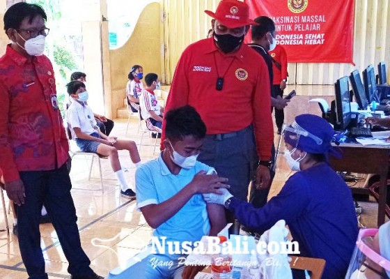 Nusabali.com - bin-bantu-percepatan-vaksinasi-di-buleleng