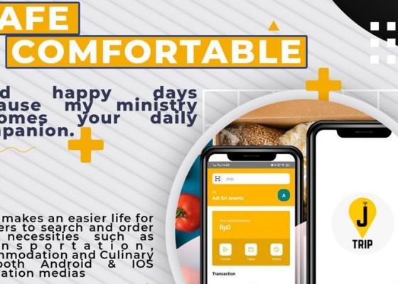 Nusabali.com - startup-bali-satukan-berbagai-aplikasi-ke-dalam-jtrip