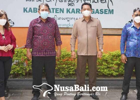 Nusabali.com - kpu-gianyar-study-komparasi-ke-karangasem