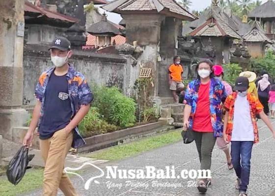 Nusabali.com - pengelola-objek-penglipuran-masih-bisa-bayar-gaji