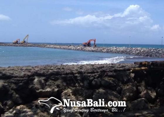 Nusabali.com - kena-imbas-pembangunan-dermaga-nelayan-sanur-minta-diberdayakan