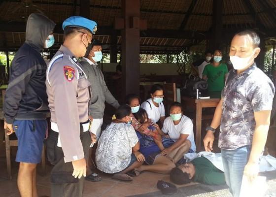 Nusabali.com - pegawai-hotel-tewas-tenggelam-di-kolam-hotelnya-saat-bekerja