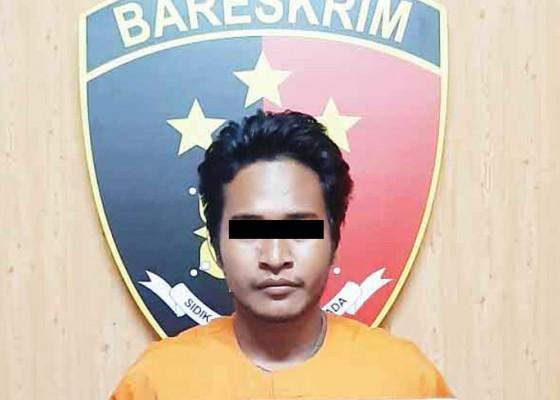 Nusabali.com - jambret-asal-tianyar-dijuk-usai-sikat-hp-bule