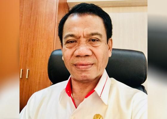 Nusabali.com - kepala-satpol-pp-badung-ikut-tarung