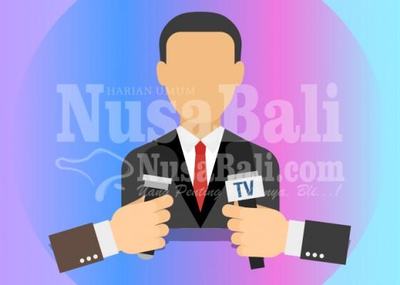 Nusabali.com - peserta-seleksi-kpid-surati-gubernur-koster