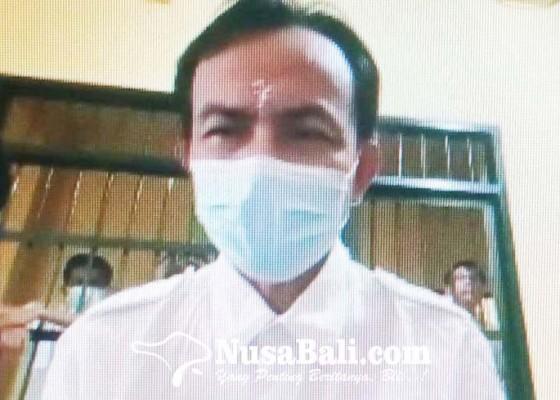 Nusabali.com - kasir-lpd-gerokgak-dituntut-2-tahun