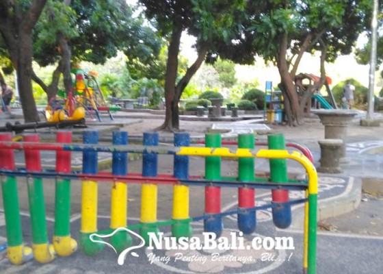 Nusabali.com - fasum-masih-tutup