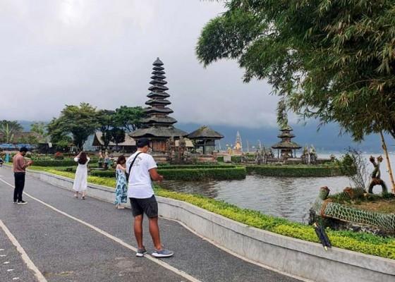 Nusabali.com - wisatawan-mulai-kunjungi-objek-wisata-di-tabanan