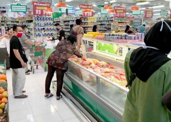 Nusabali.com - pasar-modern-tak-dapat-restrukturisasi-kredit