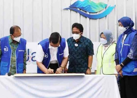 Nusabali.com - menteri-luhut-resmikan-tpst-samtaku-di-jimbaran