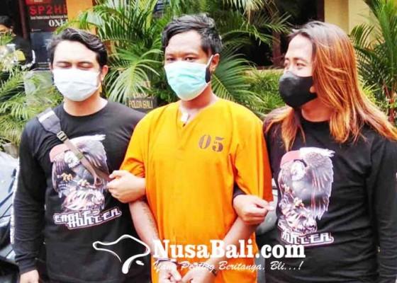 Nusabali.com - polda-ungkap-komplotan-curanmor-di-15-tkp