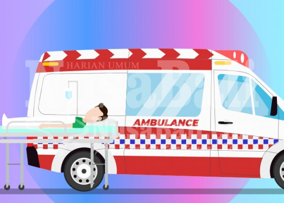 Nusabali.com - wanita-hamil-meninggal-akibat-covid-19-bayinya-dikeluarkan-lewat-operasi