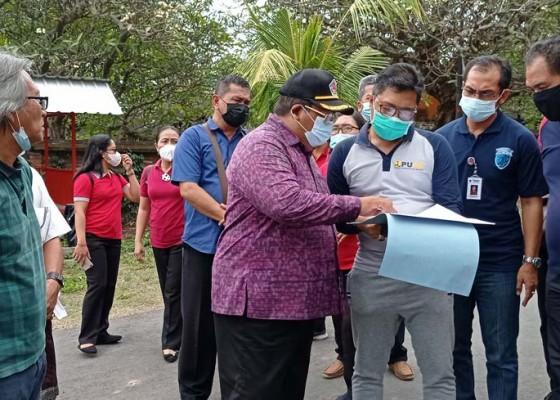 Nusabali.com - pemkab-siapkan-lahan-parkir-rth-bung-karno