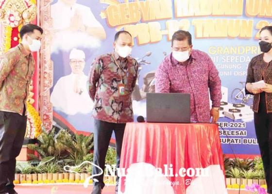 Nusabali.com - bpkpd-buleleng-gelar-gebyar-pajak