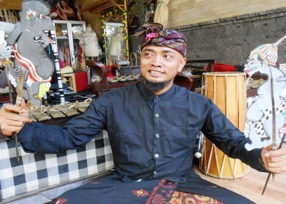 Nusabali.com - mendalang-wayang-calonarang-dug-byor