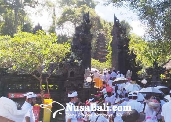 Nusabali.com - cegah-pandemi-pembatasan-yadnya-ada-di-bendesa