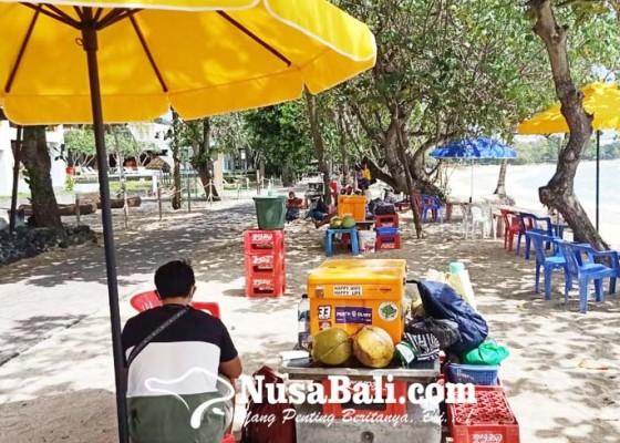 Nusabali.com - satpol-pp-tingkatkan-pengawasan-penerapan-prokes