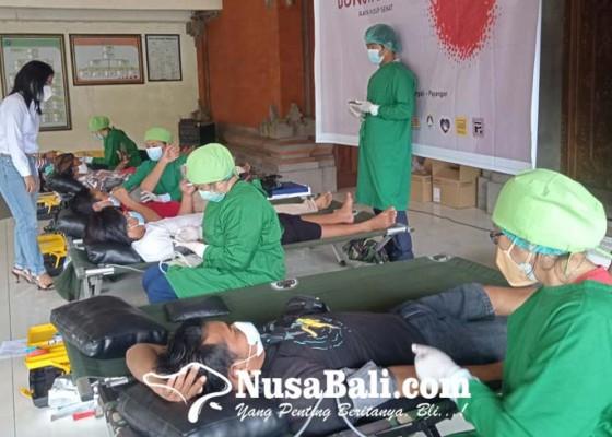 Nusabali.com - pddi-bali-apresiasi-donor-darah-berbasis-banjar