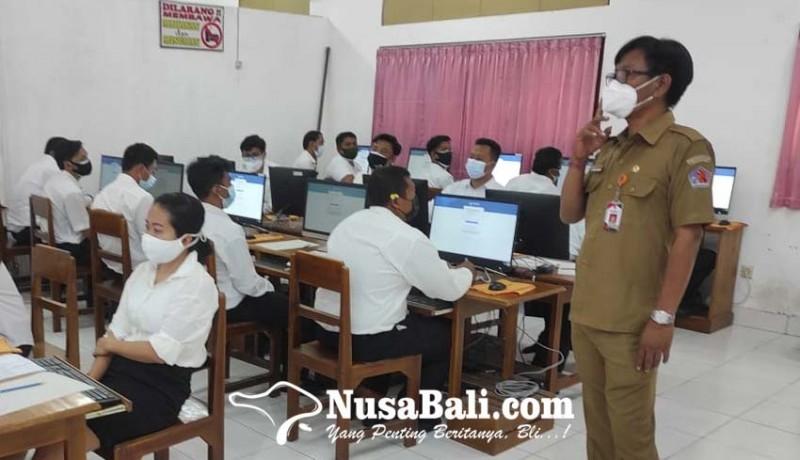 www.nusabali.com-komputer-error-seleksi-pppk-sebanyak-80-orang-peserta-ditunda