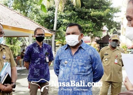 Nusabali.com - pantau-seleksi-pppk-bupati-tamba-pastikan-tidak-ada-intervensi