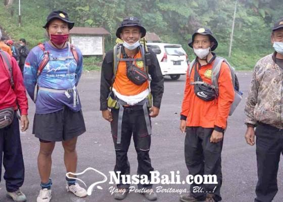 Nusabali.com - status-gunung-agung-sudah-normal