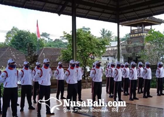 Nusabali.com - disdikpora-ajukan-anggaran-reward-paskibraka