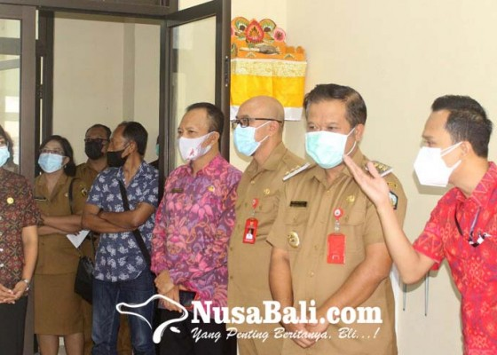 Nusabali.com - bupati-bangli-tinjau-seleksi-pppk-guru